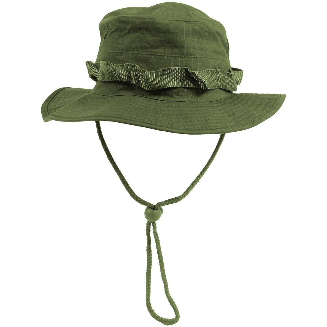 MFH GI Ripstop Bush Hat Olive