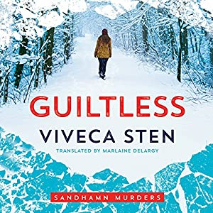 Guiltless Audiobook