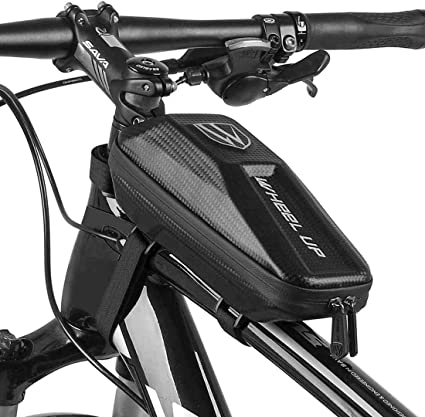 Front beam Bicycle bag Water-proof MTB Bike Storage bag Cycling High quality