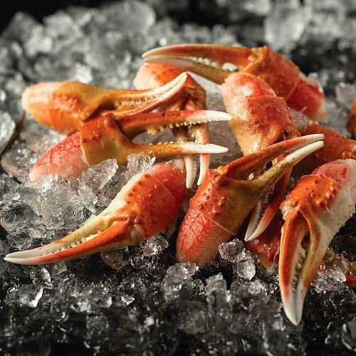 Omaha Steaks 2 (1 lb. pkg.) Snow Crab Cocktail Claws