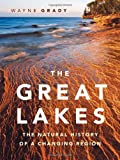 The Great Lakes, Wayne Grady, 1553658043