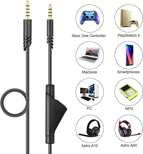 Aldoke A40 Kabel Ersatz Astro A10 Kabel Mit Elektronik