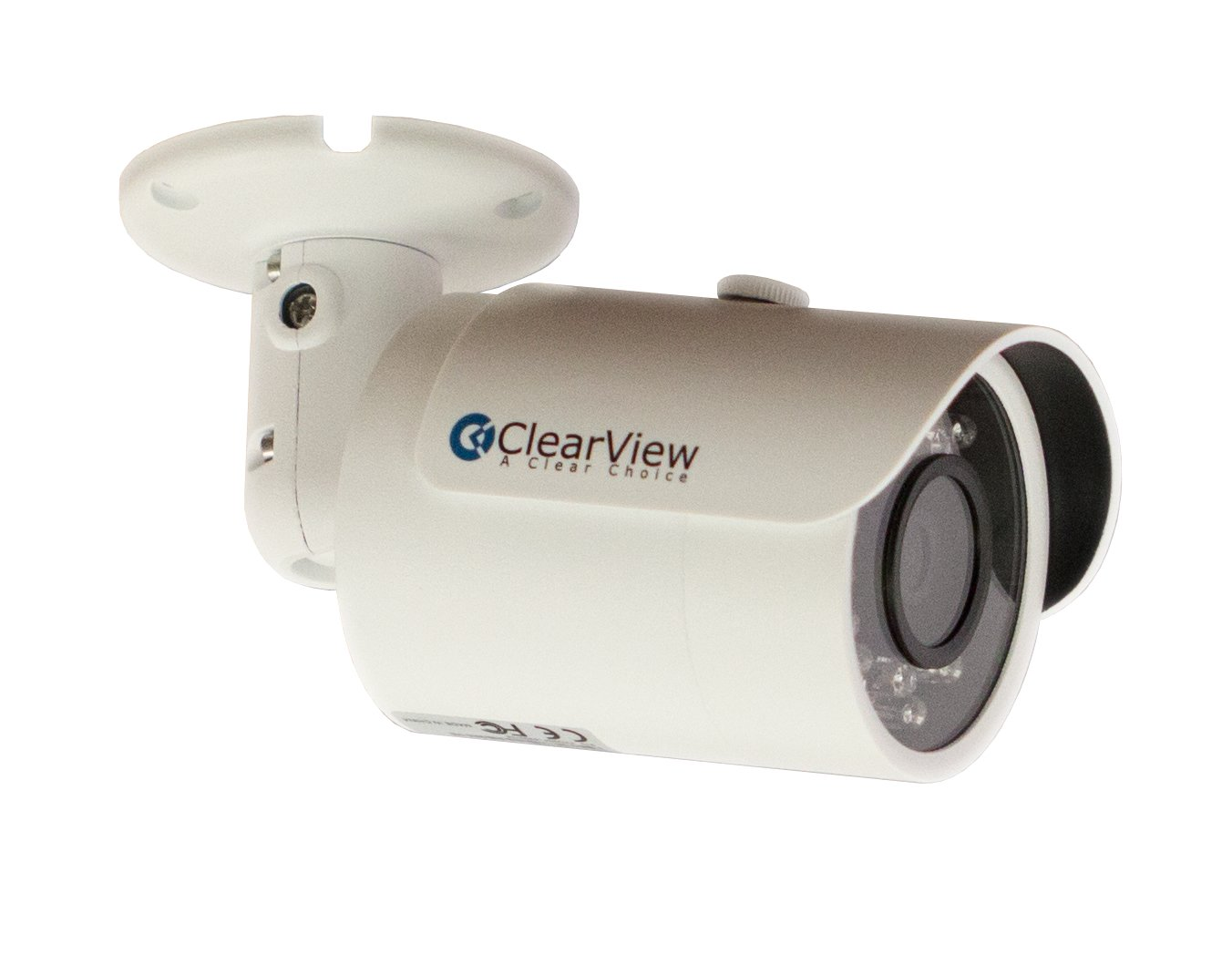 ClearView HD2-BL20 2 Megapixel 1080P AVS-HD Technology Water-proof OSD