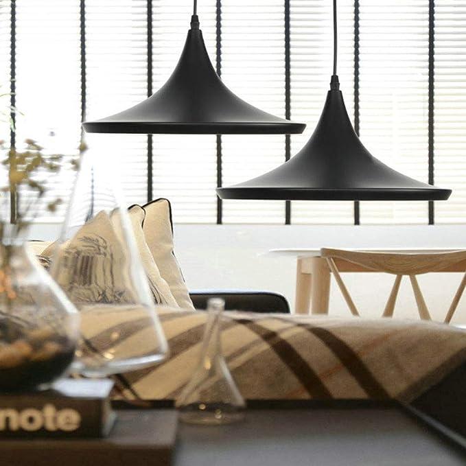 Amazon.com: Lámpara de techo creativa para comedor, lámpara ...