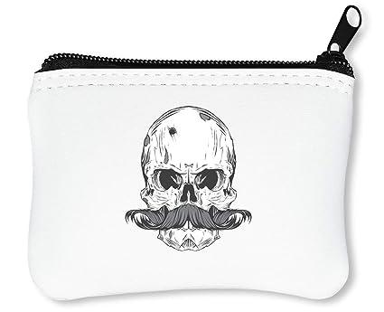 Skull Mustache Skull Bones Collection Pirate Do Not Mess Him ...
