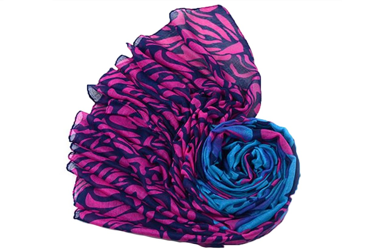 Apparelsales Women Warm Soft Scarf Shawl Neckerchief Wraps Muffler Neck Gaiter