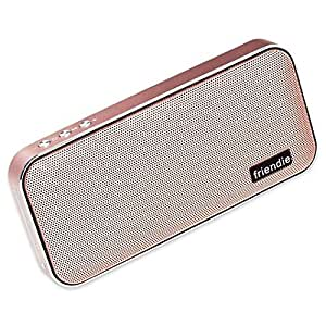 Friendie AIR Live Wireless Speaker and Powerbank