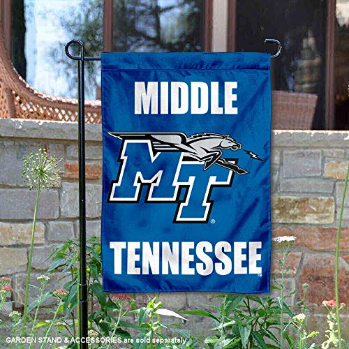 Middle Tennessee State Garden Flag and Yard ()