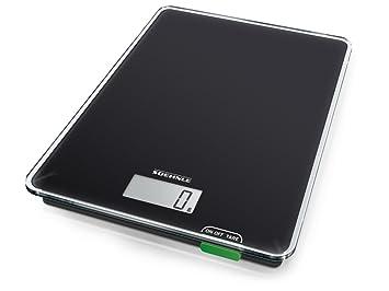 Soehnle Page Compact 100 Digitale Kuchenwaage Gewicht Bis Zu 5 Kg