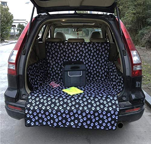 Car Boot Liner for Dogs Universal Waterproof Car Boot