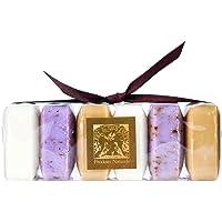 Pre De Provence Luxury Soap Cello Wrap Gift Pack (6x25g)