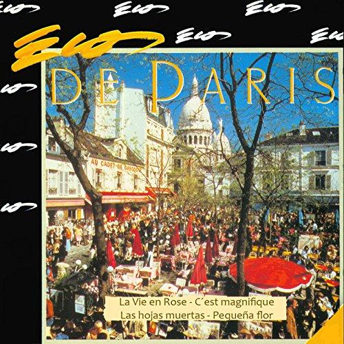 Ecos de Paris - La Mejor Música Francesa