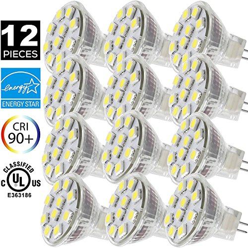12 Volt 20 Watt Led Flood Light - 1