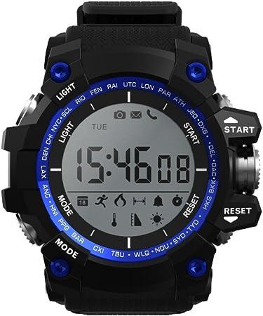 Leotec Smartwatch Mountain Azul: Amazon.es: Electrónica