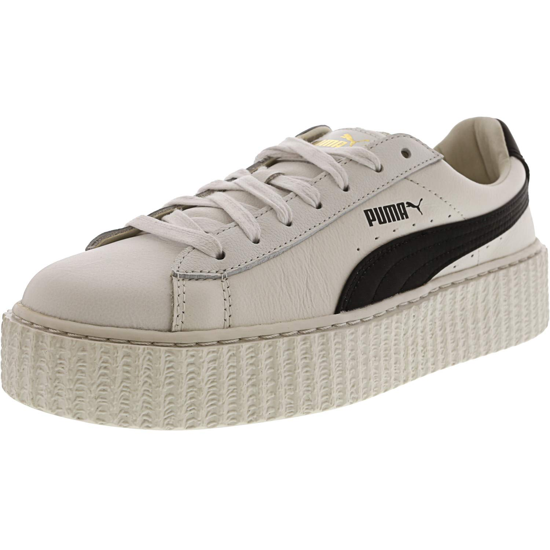 Puma Creeper White & Black - 364462 01