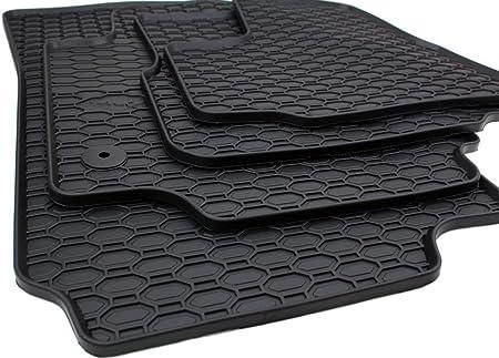 Premium Fußmatten für VW UP Bj 2011