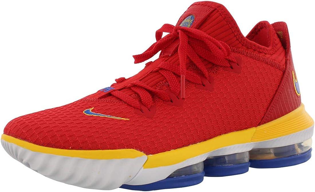 Nike Lebron XVI Low Mens Ck2168-600