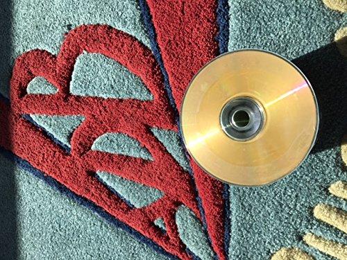 100PCS MITSUI GOLD CD