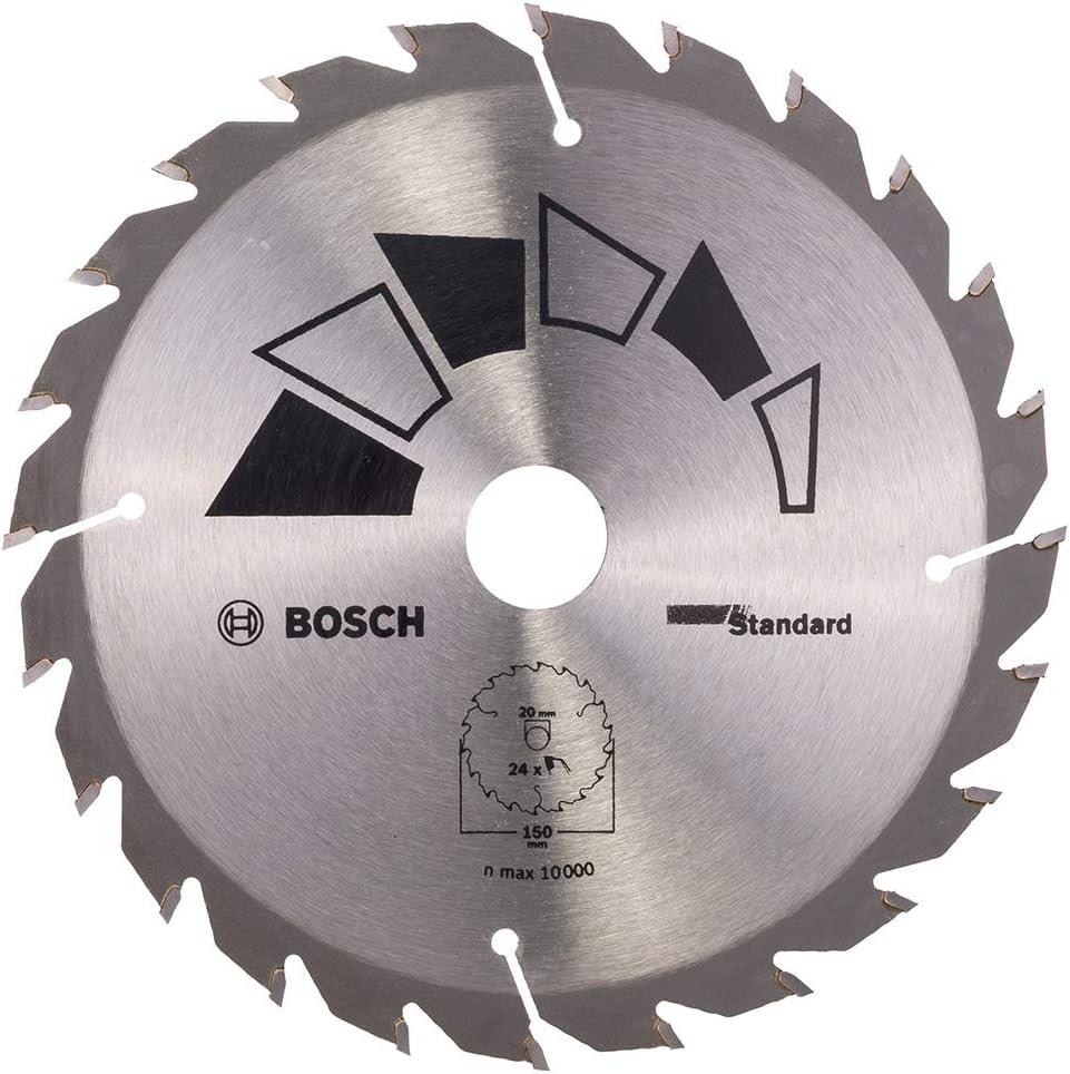 Bosch 2609256806 150mm Standard Circular Saw Blade