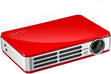 Amazon.com: Vivitek Qumi Q5 500 Lumen UXGA - Proyector de ...