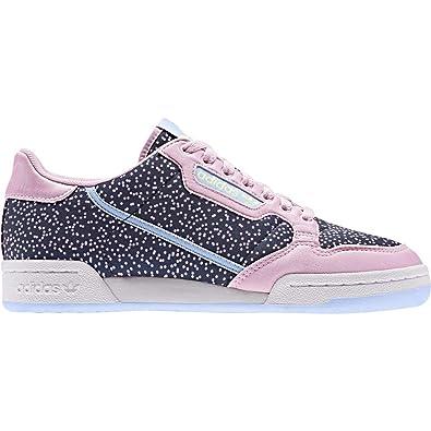 4429ecdda1665 Amazon.com   adidas Originals Continental 80 Womens Shoes   Fashion ...