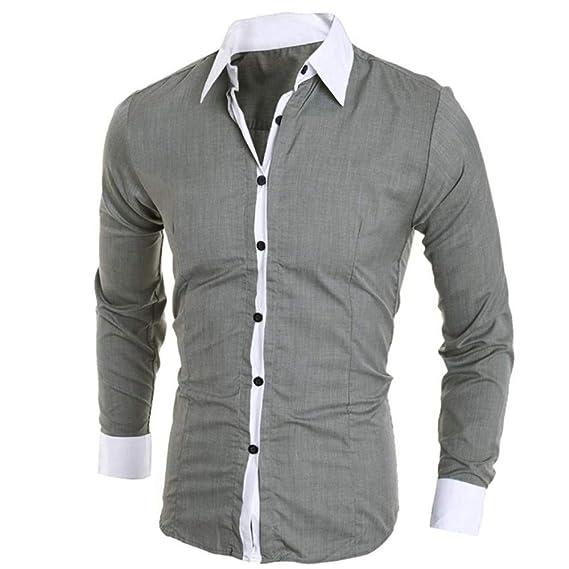 Hemden Kleidung Men : M and 2XL, Größe Herren: M, Größe