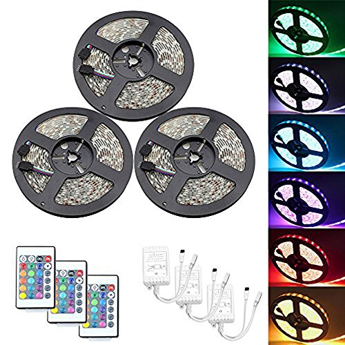 15 Meter Led Strip Lights