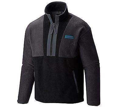 Columbia Men s CSC Originals Fleece Shark Black Graphite Medium at ... 3b7a4bfe74e