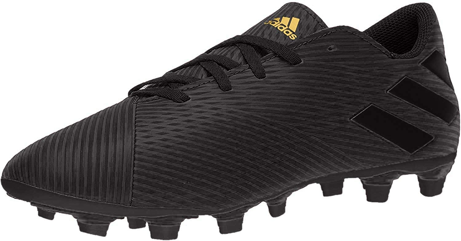 adidas Men's Nemeziz 19.4 Flexible Ground Boots Soccer Shoe
