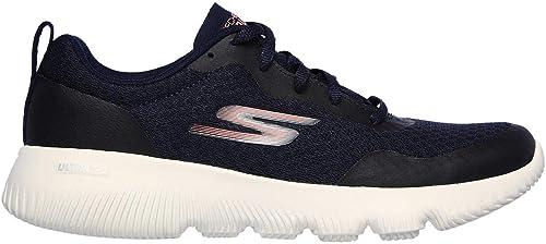 Skechers Go Run Focus, Zapatillas para Mujer: Amazon.es: Zapatos y ...