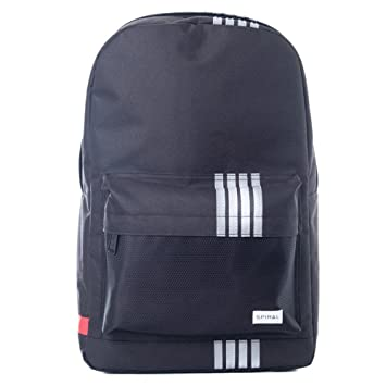 Spiral Unisex s OG Backpack, Black, One Size  Amazon.co.uk  Sports ... 1b1a47798a