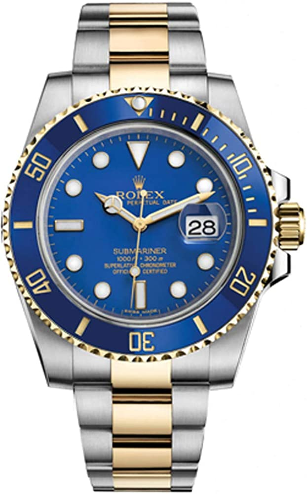 Rolex Submariner Date 116613LB