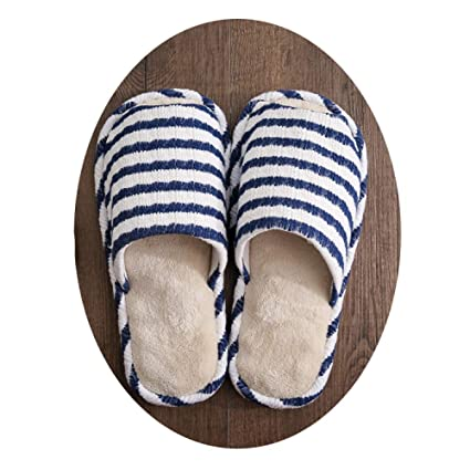 JZX Pantoufles De Massage À Domicile, Chaussures De Soins