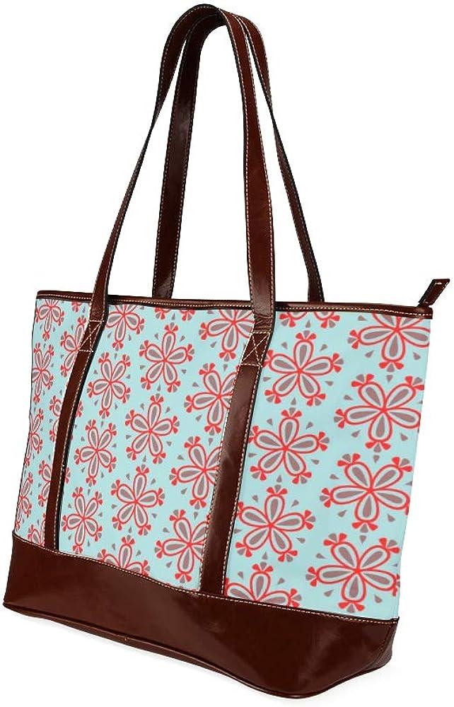 pool bag waterproof beach bag red floral black and white stripe