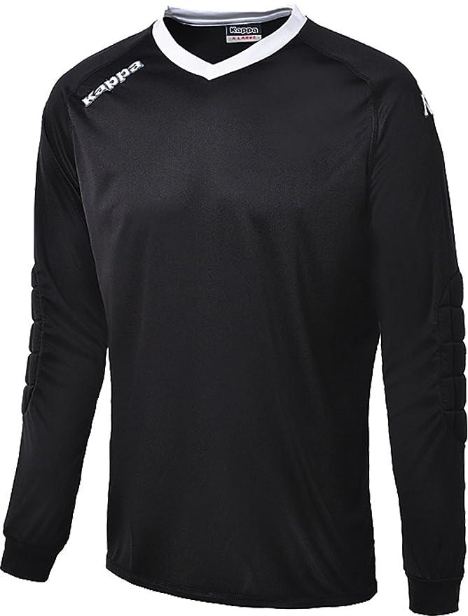 Kappa Calabria - Camiseta de portero unisex flúor: Amazon.es: Zapatos y complementos