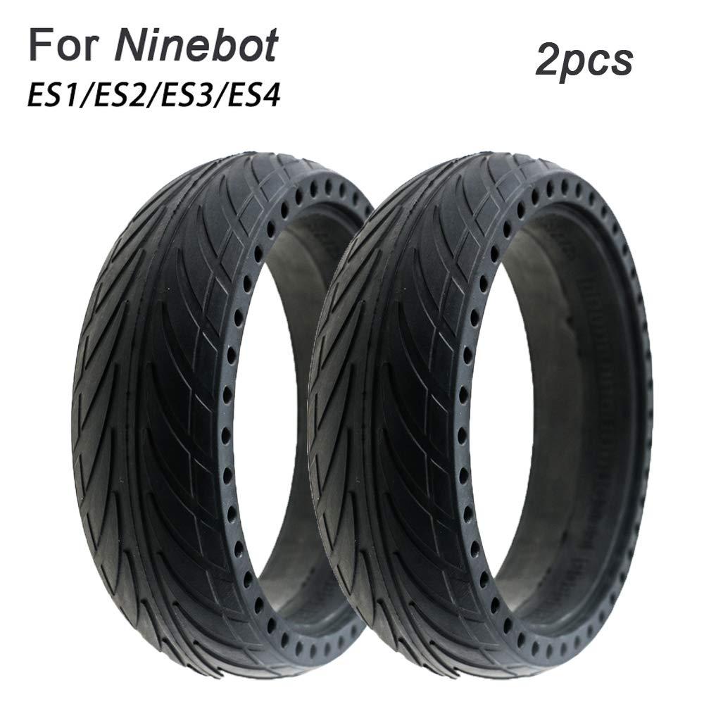 Flycoo2 - Neumático móvil para Xiaom Ninebot ES1 ES2 ES3 ES4 ...