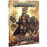 Warhammer Age of Sigmar: Battletome - Blades of Khorne