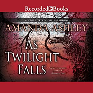 As Twilight Falls Audiobook