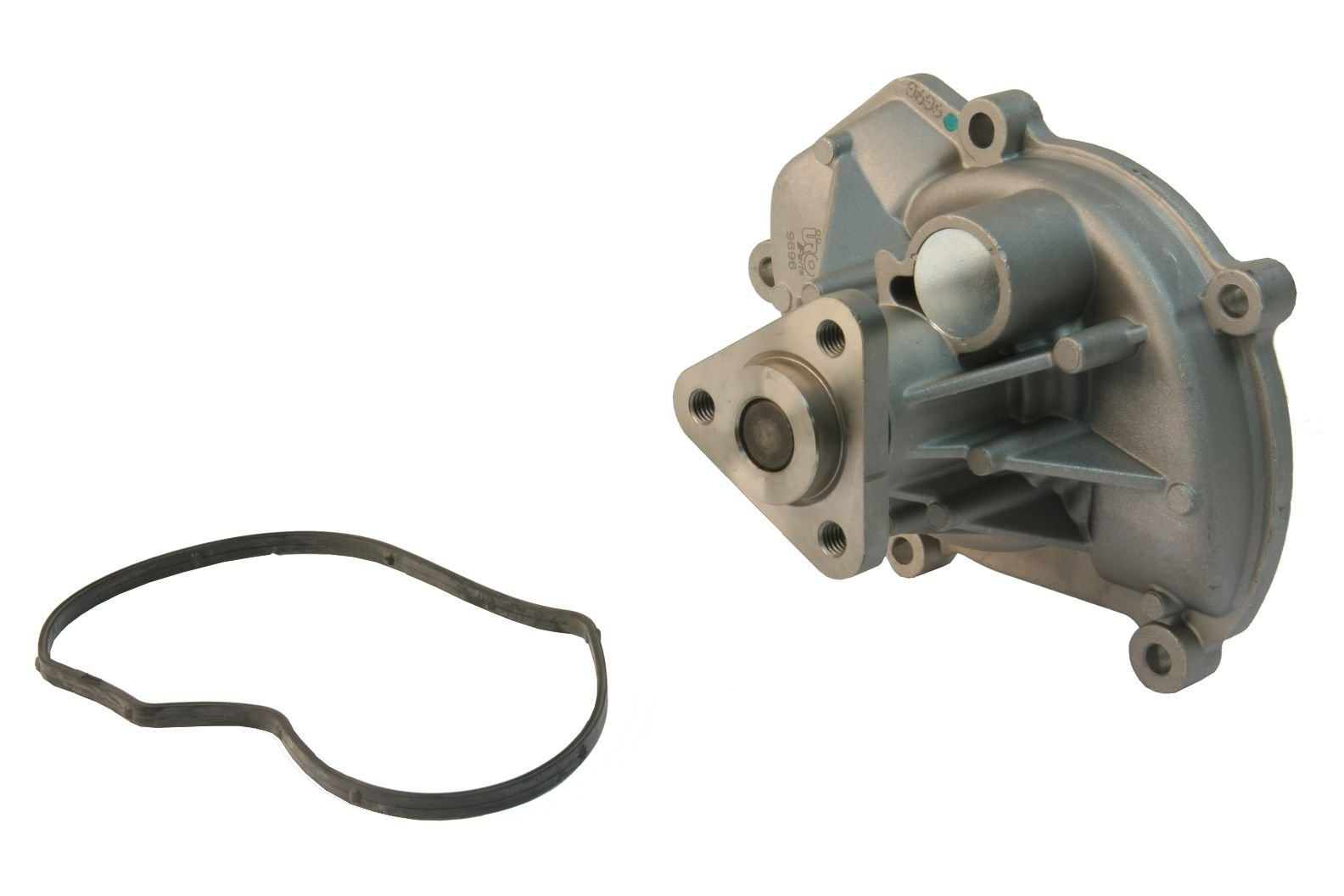 URO Parts 94810603301 Water Pump w/Gasket by URO Parts