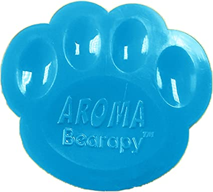 Caramel AromaBearapy Scent Chip Insert for Stuffed Animals