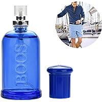 Perfume de los hombres 50ml Hombres Perfumes clásicos de Colonia Perfume de larga duración Caballeros maduros tentaciones Sexy Perfume (02#)