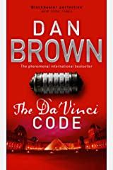 The Da Vinci Code (Robert Langdon) Paperback