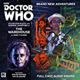 The Warehouse (Doctor Who Main Range)