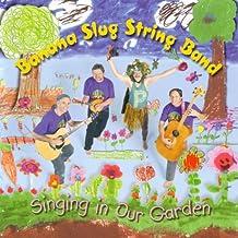 Singing In Our Garden