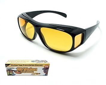 ARUNDEL SERVICES EU Lunettes de soleil polarisées Lentille jaune Lentille réfléchissante Lunettes de soleil sport Lunettes de soleil mode lentille jaune Avec étui L7bDY8a9O