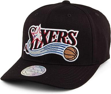 Mitchell & Ness Gorra Snapback Jersey Logo Philadelphia 76ers ...