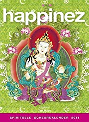 Spirituele scheurkalender  / 2014 / druk 1