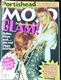 img - for Mojo Magazine Issue 47 (October, 1997) (David Bowie, Mick Ronson cover) book / textbook / text book