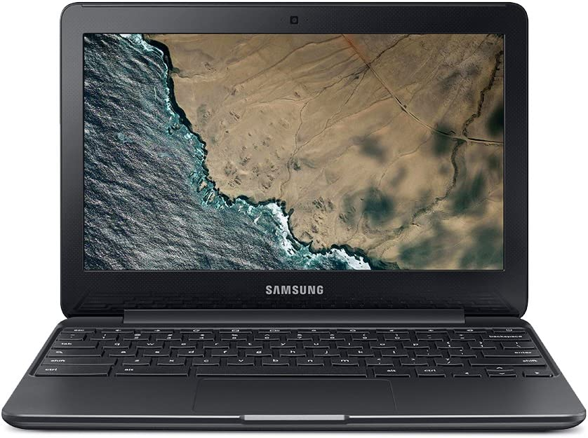 Samsung Chromebook 3, 11 inch laptop
