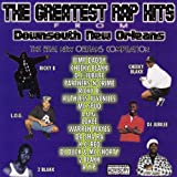 The Greatest Rap Hits From Down South New Orleans Vol. 1 [Explicit]